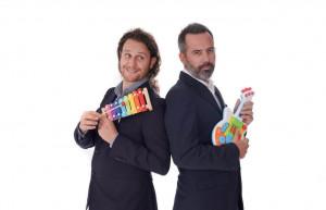 Lunedì 11 marzo gli 'Psicantria' in concerto presso il cinema teatro Magda Olivero di Saluzzo