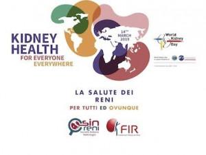 A Cuneo la Giornata mondiale del rene punta sulla prevenzione