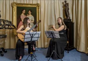 Un duo di musiciste cuneesi si esibirà per la prima volta a Parigi