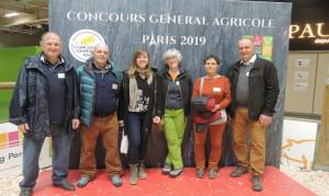 Due agricoltori dalla valle Pesio a Parigi, finalisti al concorso 'Praterie fiorite'
