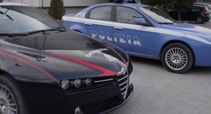 Stamattina Polizia e Carabinieri sveleranno i dettagli dell'operazione che ha portato a sette arresti