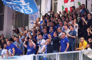 Pallavolo A2/M: Synergy Arapi Mondovì si prepara alla partita con Roma