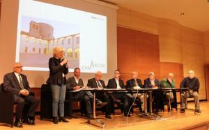 Alba: presentato il progetto del 'Museo del tartufo di Alba e di Montà d'Alba'
