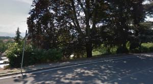 Cuneo, 48enne muore dopo la caduta in una scarpata in via della Pieve