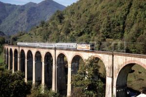 Cuneo-Nizza, Torino-Bra e Ormea-Ceva nel programma 2019 dei treni storici in Piemonte