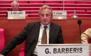 Battifollo piange il sindaco Gianni Barberis, scomparso a 62 anni