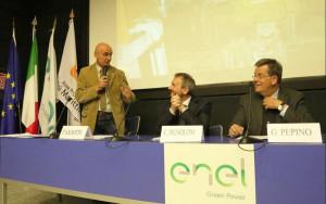 Entracque stringe un patto con Enel Green Power e Parco Alpi Marittime per il turismo sostenibile