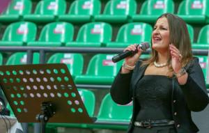 Pallavolo A2/M: Cuneo presenta il suo nuovo inno realizzato da Serena Garelli