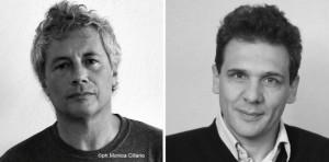 Alessandro Baricco e Riccardo Zecchina a Cuneo protagonisti di 'The Game'