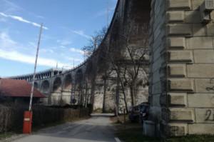 'Il viadotto Soleri ultimato nel '48, necessita di monitoraggio e ristrutturazione'