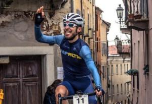 La 'Cicloscata del Belvedere' apre la stagione del ciclismo cuneese