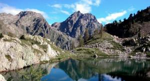 Le Alpi Marittime a Lione al 'Salon du Randonneur' a Lione