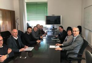 Firmato l'accordo preliminare per il rinnovo del contratto integrativo regionale degli operai forestali