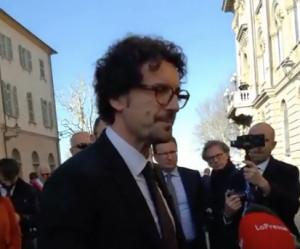Asti-Cuneo, Toninelli: 'I lavori dovrebbero ripartire in estate'