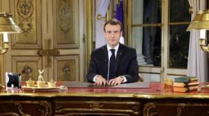 Il dossier sul blocco dei tir in val Roya sulla scrivania di Macron?