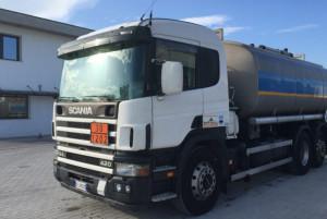 Distributori di combustibile per impianti termici: obbligo di comunicare dati e quantità fornite