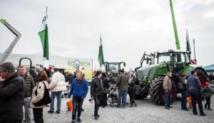 Fiera della Meccanizzazione Agricola di Savigliano: bilancio positivo per le imprese di Confindustria Cuneo