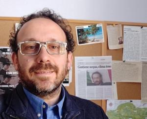 Il Comune di Gaiola alla 'Giornata per le vittime delle mafie' a Novara