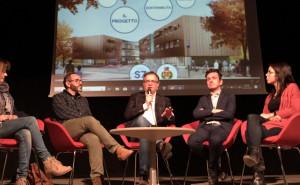 Presentato il progetto per il nuovo polo scolastico di Busca: 'Una scuola dove è bello andare'