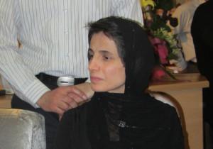 Da Cuneo solidarietà a Nasrin Sotoudeh, iraniana condannata a 38 anni di carcere e 148 frustate sulla pubblica piazza