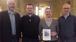 'La storia di Valmala legata ai Templari e all'Ordine di Malta'