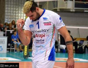Pallavolo A2/M: penultima giornata di regular season, a Mondovì arriva Macerata