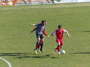Calcio, Serie C: Cuneo e Alessandria si annullano, reti bianche al Paschiero