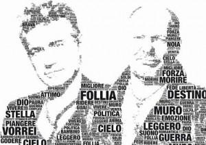 'Nascono da sole e sanno chi sei': Fabrizio Brignone presenta il suo nuovo libro su Vasco e Ligabue