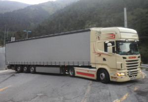 'Quale futuro per l'autotrasporto e la logistica piemontesi?'
