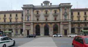 Cuneo, stazione ferroviaria battuta a tappeto dalla Polizia di Stato