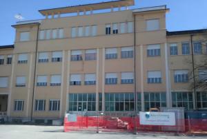 Al via i lavori di ristrutturazione del complesso scolastico di via Giansana a Sommariva Bosco