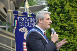 Borgna pensa a collegare Cuneo con la rete autostradale francese