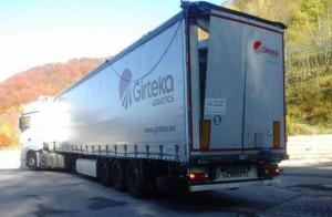 'Da rivedere regolamento su tempi di guida e di riposo per gli autotrasportatori'