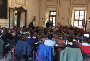 Bra: si parla di bullismo e cyberbullismo nel Consiglio comunale dei ragazzi