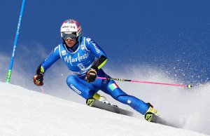 Marta Bassino campionessa italiana anche in Combinata