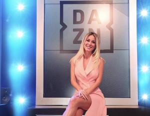 Le partite di Dazn non si vedono nelle valli: la piattaforma di Diletta Leotta multata per 500 mila euro