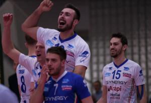 Pallavolo A2/M: agevolazioni per i tifosi del Vbc Mondovì in vista dei playoff promozione
