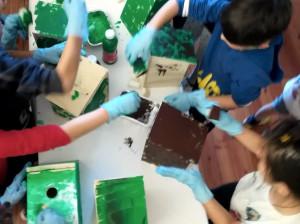 Terzo appuntamento con i laboratori didattici per bambini e ragazzi del Parco del Monviso