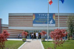 Vinum, presentata ad Alba la quarantatreesima edizione
