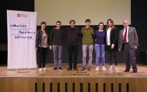 Studenti del 'Bodoni' di Saluzzo vincono un concorso con l'elaborato 'A quarant'anni dalla legge Basaglia'