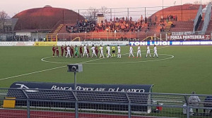 Calcio, Serie C: a Pontedera il Cuneo acciuffa il pareggio nel finale