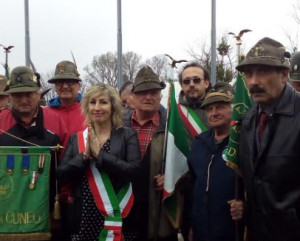 Gaiola e Argentera a Biella per ricordare i caduti della Grande Guerra
