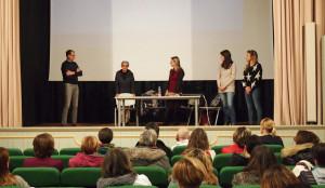 Nelle scuole della valle Vermenagna un progetto di prevenzione del bullismo