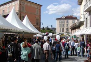 A Mondovì la sessantesima edizione della Fiera di Primavera (VIDEO)