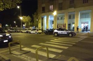 Accoltella connazionale in mezzo alla strada: marocchino denunciato