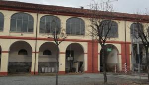 Progetto di fattibilità per lavori e impiantistica all'Istituto scolastico 'Soleri Bertoni' di Saluzzo
