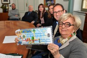 Emergenza farmaceutica a Bra: donazione di 1600 euro da Lions e Leo Club