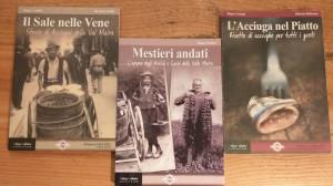 'Piemonte che legge' alla Libreria dell'Acciuga a Cuneo: 'Storie di acciughe e acciugai'