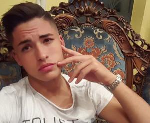 E' stato ritrovato senza vita Alessio Scarzello, il ventenne di Cervere scomparso da ieri
