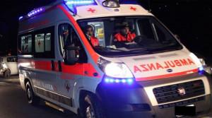 Incidente a Savigliano, feriti gravemente in due
